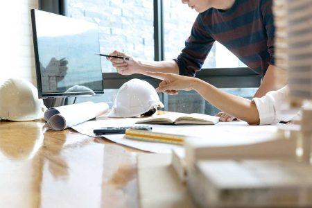 Cabinet de recrutement expert dans les métiers de la Promotion immobilière